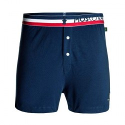 m10 cotton - flag series navy
