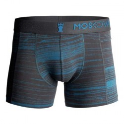m2 cotton - light stripe blue