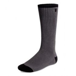 sport socks - grey