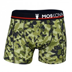m2s polyamide - Camo Black Red
