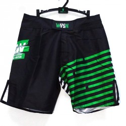 WVSN training short - black