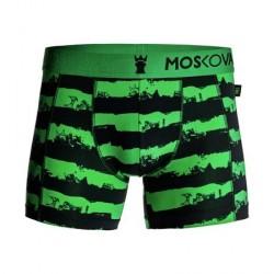 m2s polyamide - stripe green