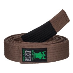 MOSKOVA BJJ BELT BROWN