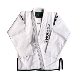 2018 YOUTH BJJ GI - White