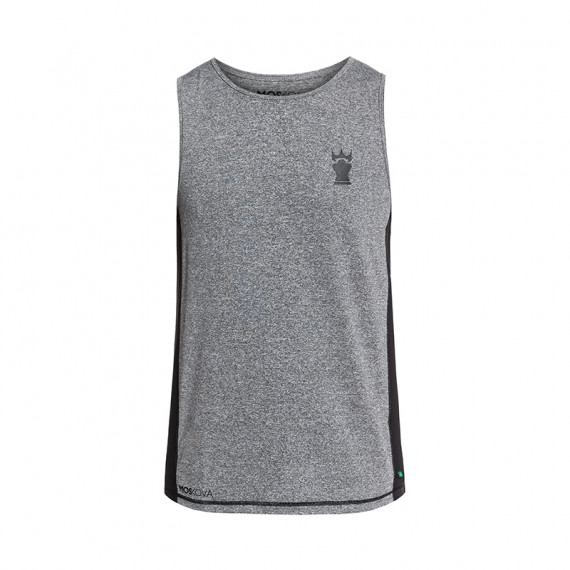 Tank Top Sport Dryfit Grey