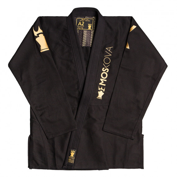 Moskova 10th anniversary Limited Edition Gi