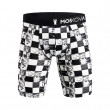 m2s long polyamide - Hawaiian Checker