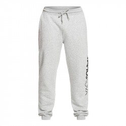 MOSKOVA TRACK PANT HEATHER GREY / BLACK