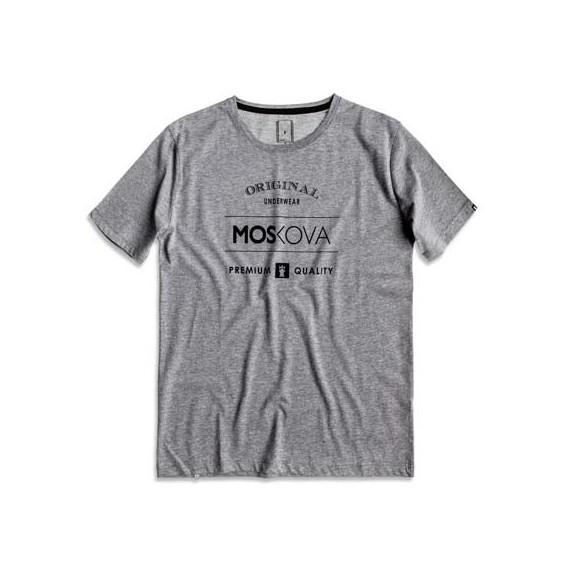 performance tee - grey