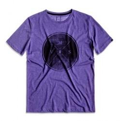 mskv tee - purple