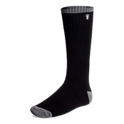 sport socks - black