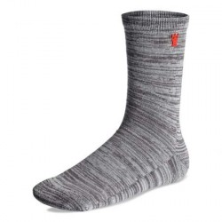 casual socks - grey