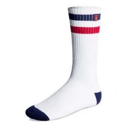 sport socks - white