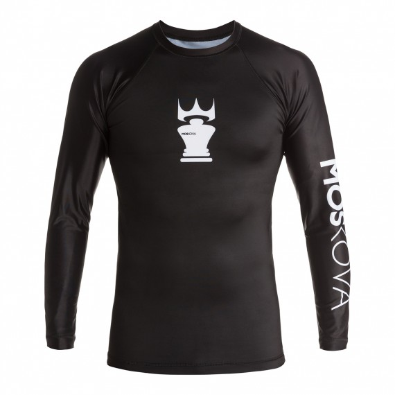 Training Rashguard Top
