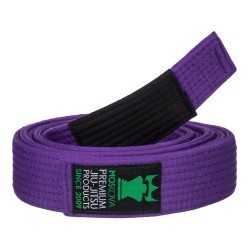 MOSKOVA BJJ BELT PURPLE