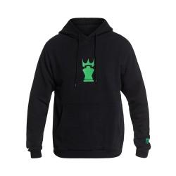 Moskova performance hoodie - Black