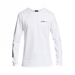 LSFamily Tee - White