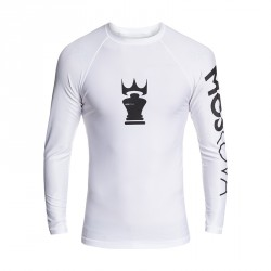 MOSKOVA TRAINING RASHGUARD TOP