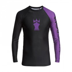 MOSKOVA RANK RASHGUARD TOP