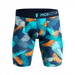 m2s long polyamide - Feather Navy