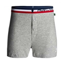 m10 cotton - flag series grey
