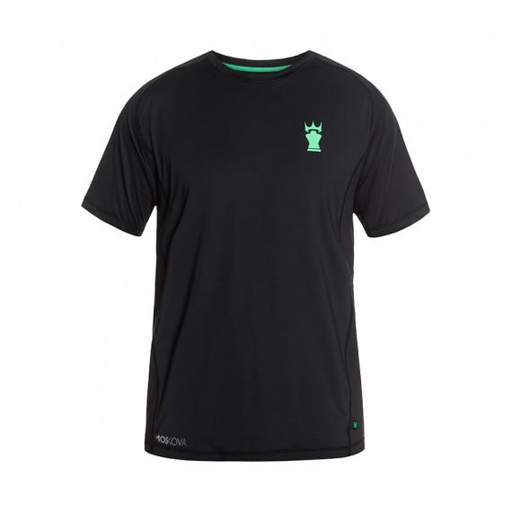 Tee-Shirt Sport Dryfit Black