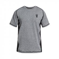 Tee-Shirt Sport Dryfit Grey