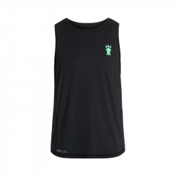 Tank Top Sport Dryfit Black